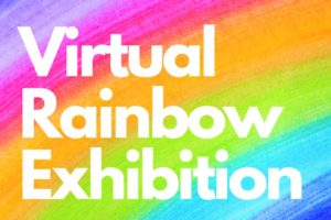Virtual Rainbow Exhibition