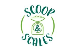 Scoop & Scales zero waste pop-up shop on 8th August